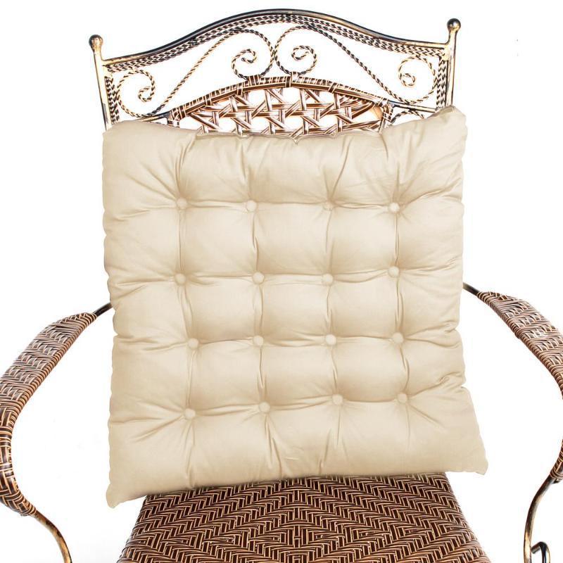 Kitchen Chair Back Cushions