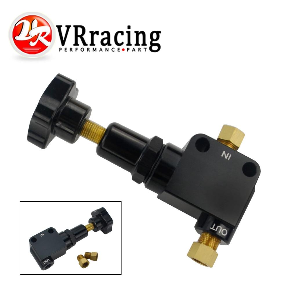 VR RACING-Bremse Bias Proportionalventil Druckregler Für Bremse Einstellung VR3314BK
