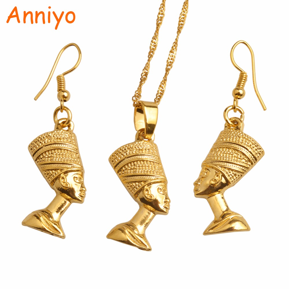 Agyptischer schmuck gold