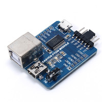 Triad FT232RL USB To UART Module USB MINI MICRO Interface Programmer Support For Windows XP WIN7