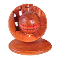 3D Wood Brain Teaser Puzzle Challenge Your Logical Thinking And Kill The Boring Time 36 Perfect