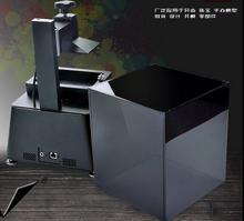 DLP SLA ЖК-3D принтер, свет отверждения принтера, беспроводной передачи, offline edition, воск машины напыления