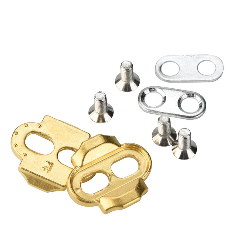 Mallet Candy Crank Brothers Premium Pedal Cleats for Eggbeater Smarty Pedals