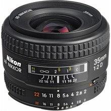 Nikon 35 2D Lens  AF Nikkor 35mm f/2.0D Lens for Nikon D80 D90 D7200 D7100 D300 D500 Df D610 D750 D700 D800 D810  D3 D4 D5