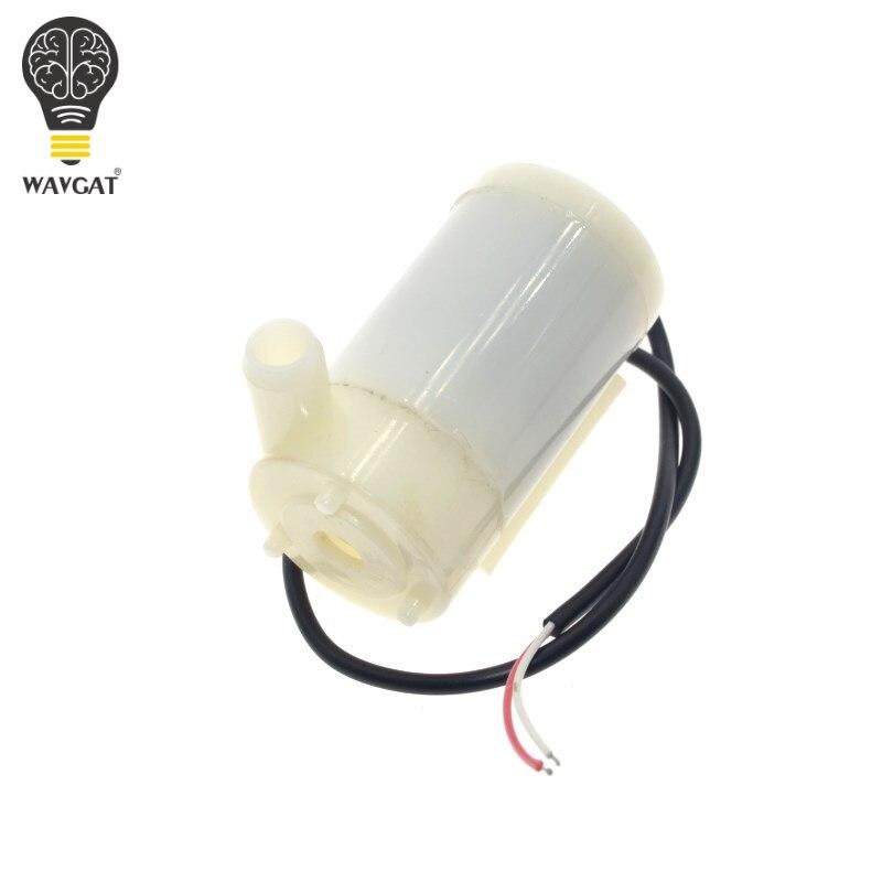 Mute mini micro motor de la bomba sumergible bombas de - Bomba de agua sumergible ...