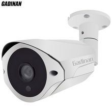 "GADINAN 1.3Mp Outdoor HD 960P IP Camera 1/3"" SC1135 0.001LUX 1.3Mp 36pcs IR Leds ONVIF Metal Security IR Cut  IP Camera XMEye"