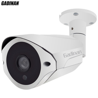 GADINAN 1 3Mp Outdoor HD 960P IP Camera 1 3 SC1135 0 001LUX 1 3Mp 36pcs