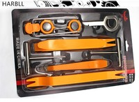 Car Audio Disassembly Tool 12 Sets Of New Automotive Interior Door Panels Of High Hardness Conversion
