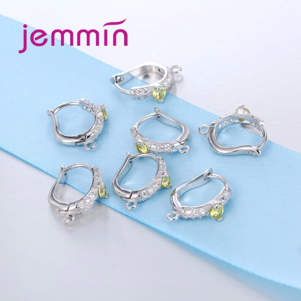 New Arrival Women Party Jewelry Accessories 925 Sterling Silver - Fine Jewelry - Photo 4
