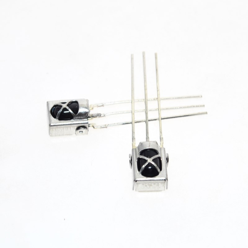 10Stks NEW VS1838 VS1838B Universal Infrared Receiving Head For Remote control
