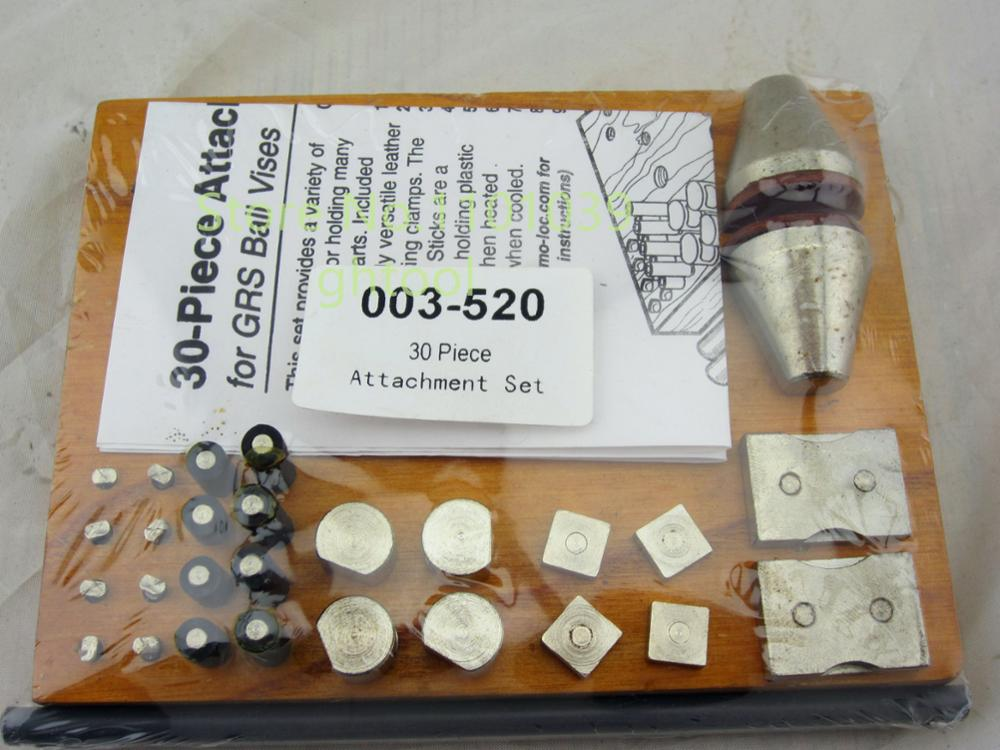 Hot Sale Jewelry Tools for Sale 33 pcs Accessories for GRS Engraving Block jewelery tools
