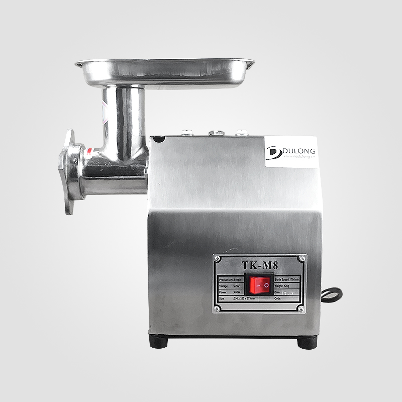 Home Use 220V Electric Meat Grinder Heavy Duty Household Commercial Sausage Maker Meat Mincer Food Grinding Mincing Machine itop electric meat grinder stainless steel mincer with sausage stuffing tubes household food grinding mincing machine 1200w