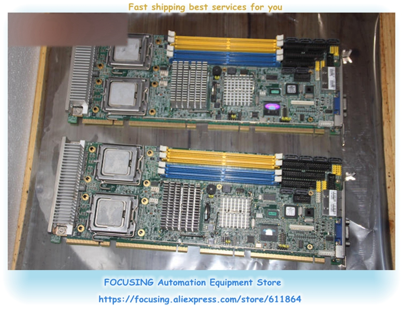 PCE-7214G2 REV: A1 Original industrial motherboardPCE-7214G2 REV: A1 Original industrial motherboard