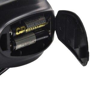Image 4 - Protear nrr 25db 전자 청력 보호 장치 am fm 라디오 귀마개 전자 촬영 귀마개 헤드셋 청력 보호