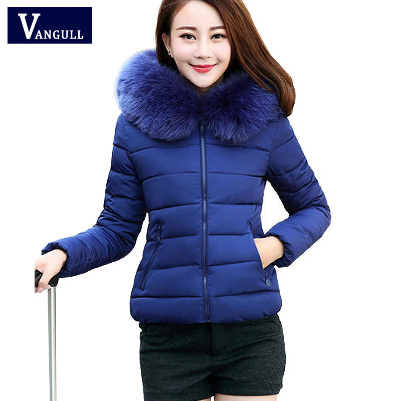 Hot Sale Winter Jacket Coat Women 2016 New Fashion Europe ...