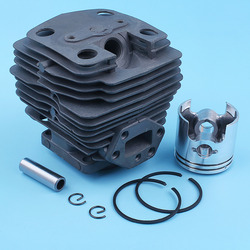 40mm Cylinder Piston Ring Kit For ZENOAH G4K G45L G43L BC4310 4302 Trimmer Strimmer Brushcutter Replacement Spare Part