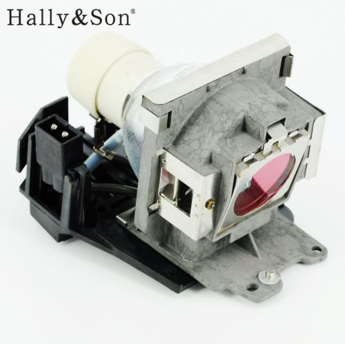 Hally&Son Original Projector housing Lamps Lamp&Bulb 5J.06001.001 for MP612 MP612C MP622 MP622C original projector lamp 5j 06001 001 for benq mp612 mp612c mp622 mp622c
