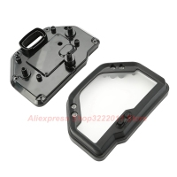 ABS Plastic Speedometer Gauge Case Cover For Honda CBR600RR 2003 2004 2005 2006 Tachometer