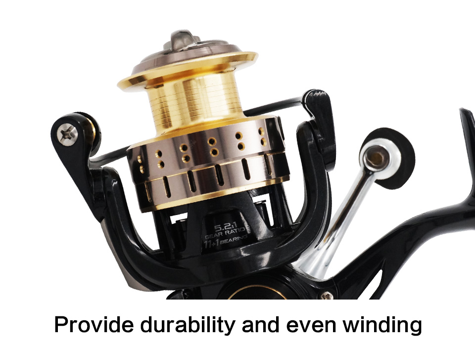 High Quality spinning reel