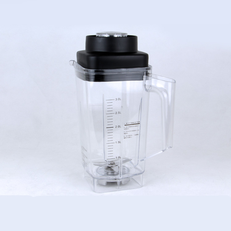 blender parts Bank for smoothies BLENDER KNIVES Smoothies machine accessories freshly brewed Jar soybean milk machine