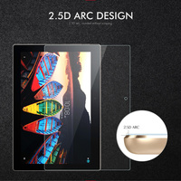 3 p5200 Tempered Glass For Samsung Galaxy Tab 3 10.1 P5200 P5220 P5210 Glass SM-P5200 GT-P5200 Tab3 10.1 Tablet Screen Protector Flim (2)