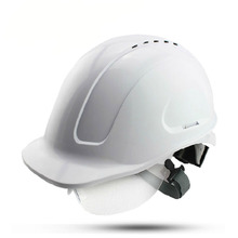 Building Safety Helmet ABS Protective Glasses Capacete Hard Hat Construction Working Building Safety Helmet NTC-3