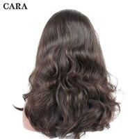Jewish Wig 100% Unprocessed European Virgin Hair Human Hair Wigs Natural Wavy Kosher Wigs Sports Bandfall Wig Free Shipping CARA