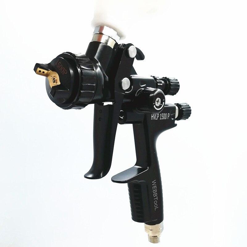 professional Gravity spray gun car paint gun painted high efficiency 1 3mm HVLP Spray Gun Car