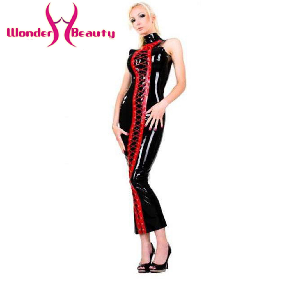 Bondage clothing for women