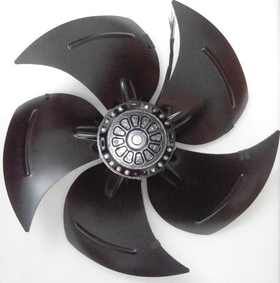 A4E350-AP06-30/A01 Original Authentic Ebmpapst 230V 350mm Outer Rotor Cold Storage Fan