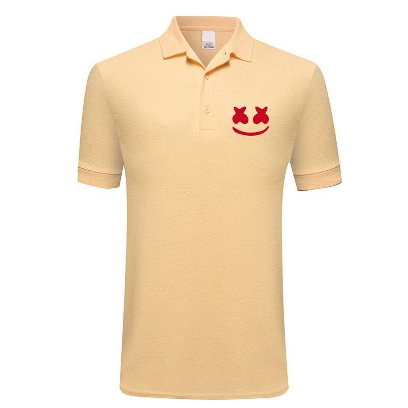 Plus Size XS-2XL Brand New Men's Polo Shirt High Quality Men Cotton Short Sleeve shirt Brands jerseys Summer Mens polo Shirts