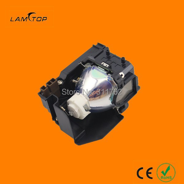 Compatible replacement projector bulb/projector lamp with housing LV-LP27  fit for LV-X6  free shipping free shipping compatible projector bulb projector lamp lv lp27 fit for lv x6