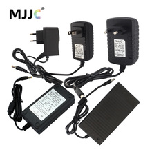цена на 24 Volt Power Supply 12 Volt 5V 36V 48V Power Supply 12V LED Driver Adapter DC 24V 5 Volt 36 Volt Transformer for Strip Light