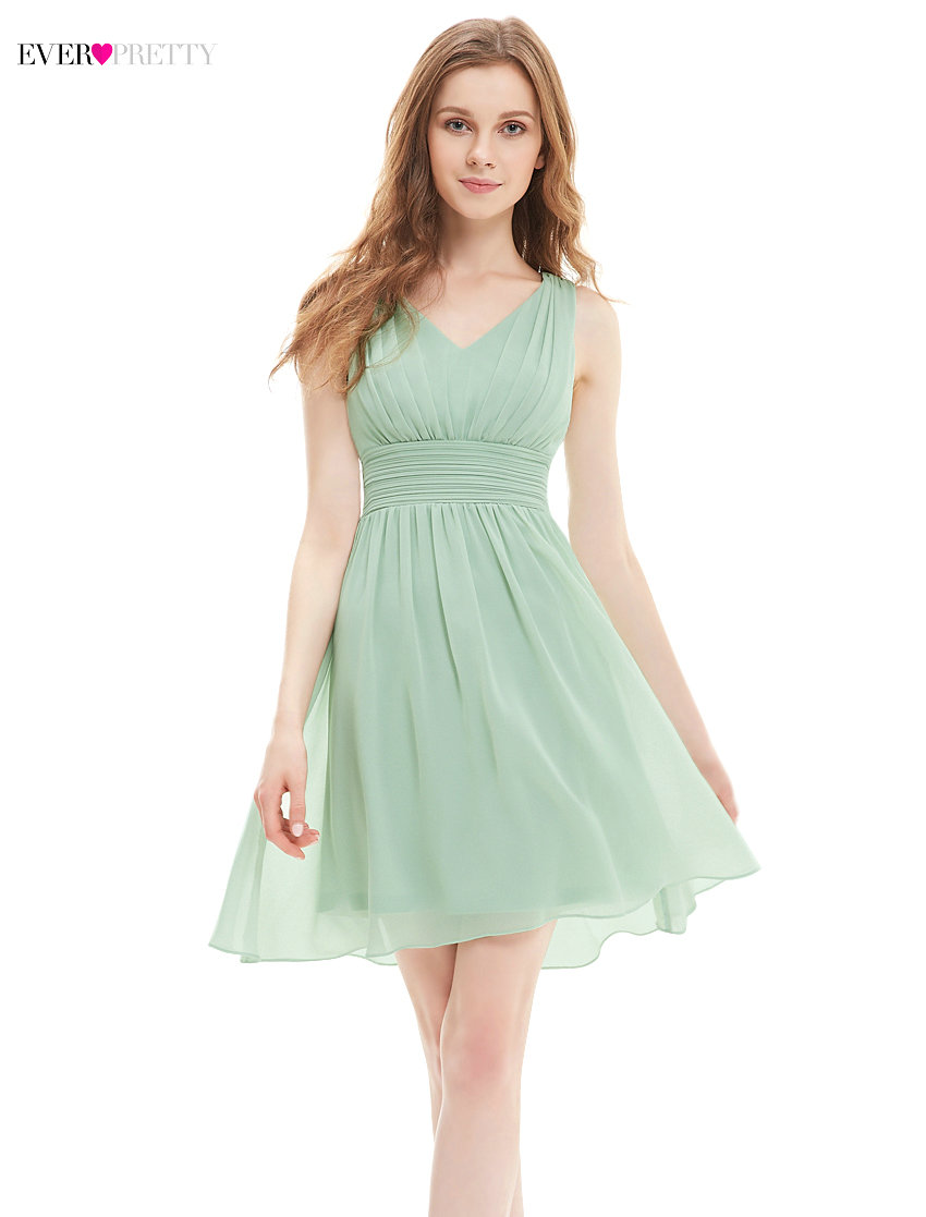 [Clearance Sale] New Cocktail Dress Ever Pretty HE...