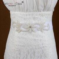 Luxus bling braut schärpen mode brautkleid zubehör gürtel perlen perle Sinning Strass brautgürtel braut zubehör
