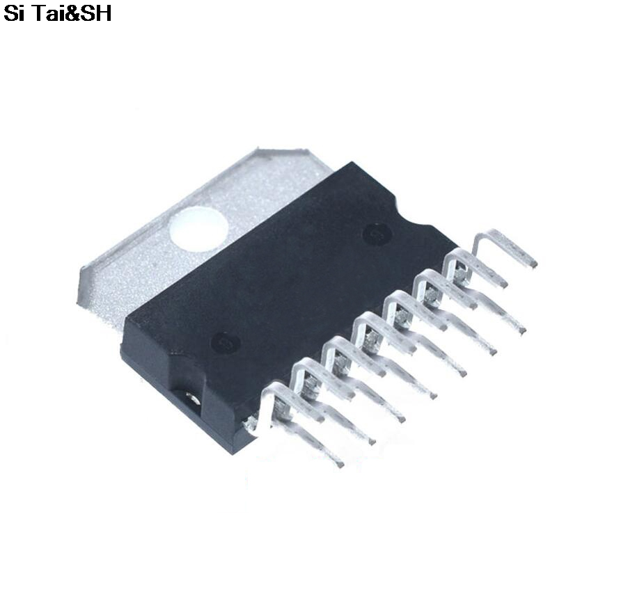 2pcs/lot TDA7294V ZIP15 TDA7294 ZIP <font><b>100V</b></font> - 100W DMOS <font><b>AUDIO</b></font> AMPLIFIER WITH MUTE/ST-BY new and original image