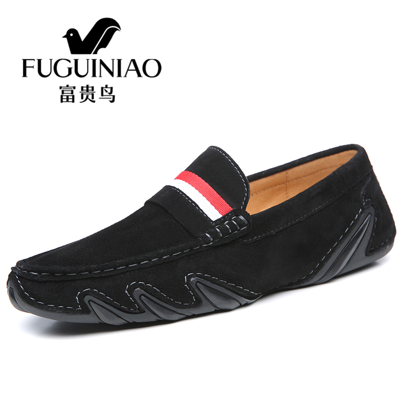 Paresseux Mocassins Hommes De Slip Mode Casual Black Zapatos Bateau Véritable navy Sur Masculino Loisirs Appartements Conduite Sapato Chaussures Cuir Homme k80PNnwXO