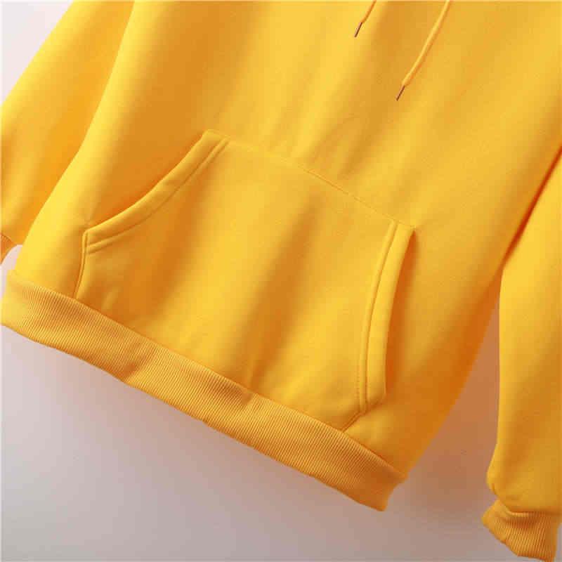 OH YES2017 новые модные вельветовые пуловеры с длинными рукавами и буквенным принтом Harajuku для девочек светло-розовые топы с круглым вырезом женские толстовки с капюшоном