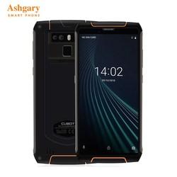 CUBOT King Kong 3 4G Smartphone 5.5