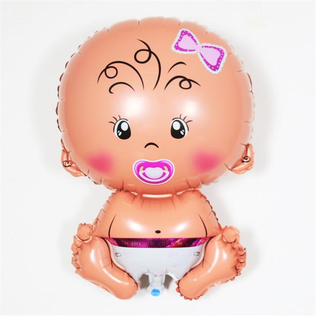 Newborn Baby Balloon