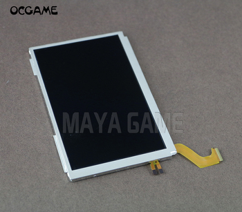 OCGAME high quality Original Top Upper LCD Display Screen for 3DSXL 3DS XL / 3DSLL HOT!!!  20pcs/lot
