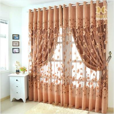ideas decoracin cortinas para hoy lowcost