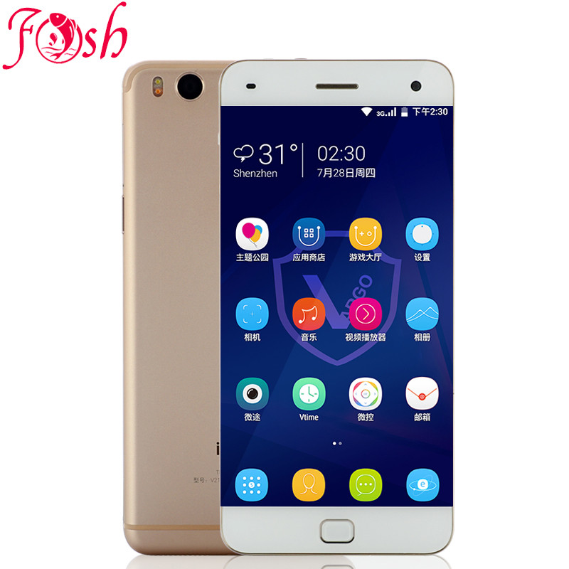 Original IVARGO V210101 Mobile Phone 3GB RAM 32GB ROM font b Snapdragon b font 615 Octa