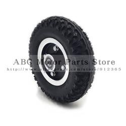 Размер шины 8 х2 дюйма и внутренняя трубка 200 х50, полноколесная шина для электроскутера, колеса, кресло, грузовик, пневматическая тележка