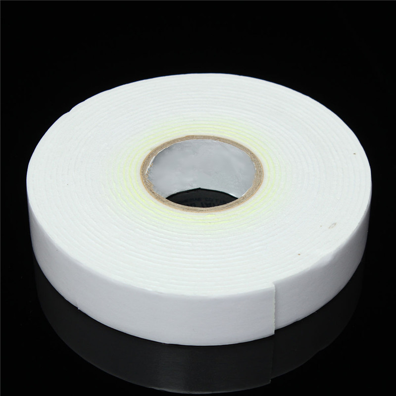 Heavy Duty Glass Glue : Top quality white heavy duty sticky self adhesive double