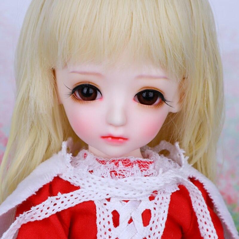 Full Set Free Shipping 1/6 BJD Doll Fashion LOVELY Lina Miu Resin Joint Doll Baby Girl Birthday Christmas Gift Present Full Set Free Shipping 1/6 BJD Doll Fashion LOVELY Lina Miu Resin Joint Doll Baby Girl Birthday Christmas Gift Present
