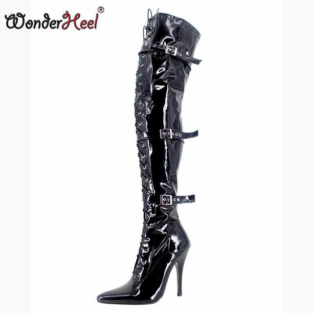 72025c5fda Wonderheel Extreme high heel appr. 5