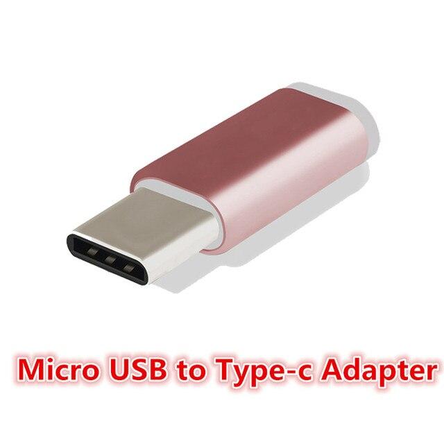 Mi Ni OTG Тип-C Кабель-адаптер для сяо Mi 5 Mi 5 MacBook Meizu LeTV Samsung Galaxy S7 Nexus 5X6 P Тип C до Mi CRO разъем USB