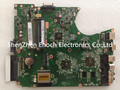 Para toshiba satellite l750d motherboard com gráficos c10w t07s t02s a000081070 dabledmb8e0