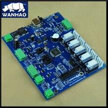 D4 (x), 4S материнская плата основная плата WANHAO 3d-принтер
